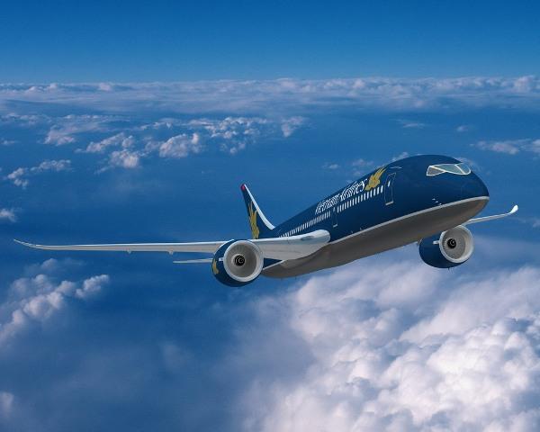 48 hãng hàng không tham gia cơ chế một cửa quốc gia